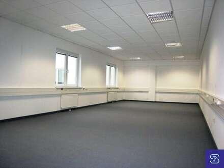 Moderne, unbefristete 365m² Büroeinheit im Gewerbepark Inzersdorf - 1230 Wien