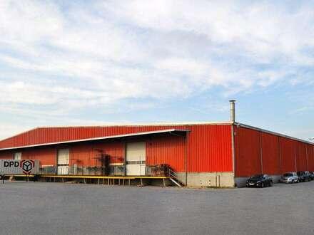 Miete, Lagerhalle/Produktionshalle - Bereich Groß-Enzersdorf