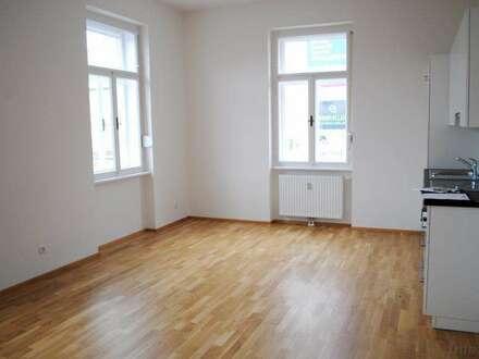 ERSTBEZUG nach Sanierung: Altbauwohnung im Zentrum von Fürstenfeld!