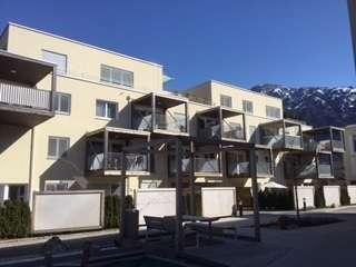 Neubau / Erstbezug 3-Zimmer-Wohnung mit Balkon und Einbauküche