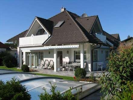 Wunderschöne, sonnige Villa mit Swimmingpool! - OÖ