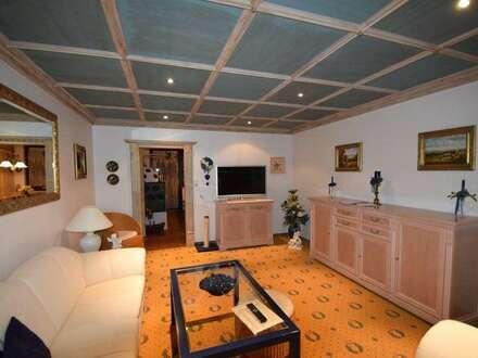 ANLAGEWOHNUNG - Leistbare Wohnung in Kitzbühel in zentraler, ruhiger Sonnenlage