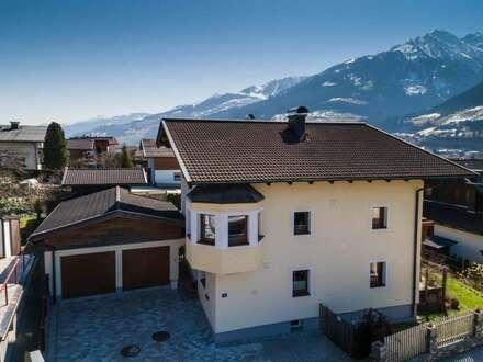 Traumhaus in Pinzgau mit Charme und Komfort
