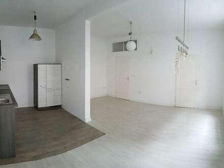 2 Zimmer Wohnung im Zentrum von Wels
