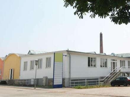 Betriebsobjekt / Firmensitz - Bereich Melk