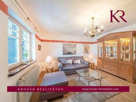 Kitzbühel: Stilvolle Wohnung in unmittelbarer Liftnähe zu vermieten