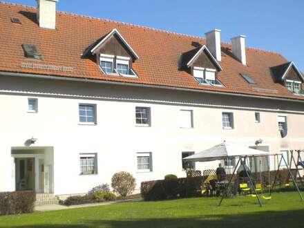 Eibiswald: Zinshaus mit 13 Wohnungen