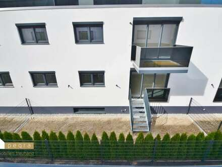 Top3: Neubau-Erstbezug und Provisionsfrei 3 Zimmer mit Garten