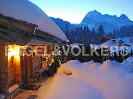 W-026SUD Alte Mühle mit Kaiserblick & Tiroler Holzhaus
