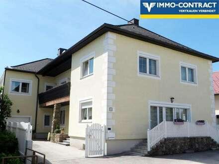 Stilvoll & Gepflegt in bester Lage: Haus mit 3 - 4 Wohneinheiten in Melk!!!