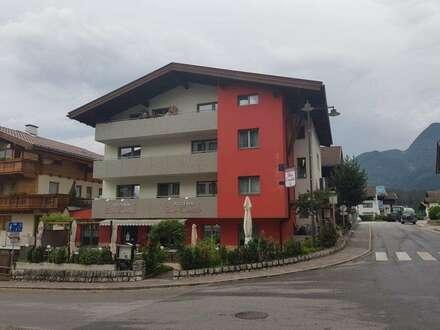 Geschäfts- und Wohnhaus in Reith im Alpbachtal zu verkaufen
