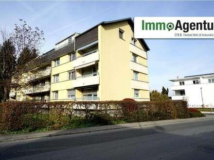 Sanierte 4 Zimmerwohnung mit Balkon in Dornbirn zur Miete