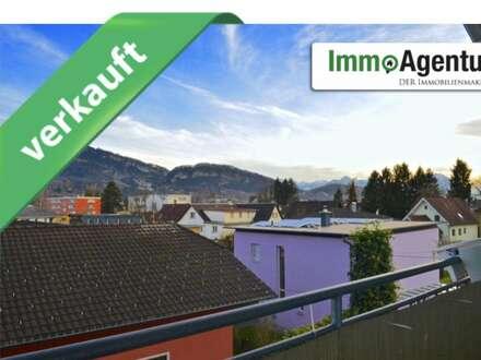 Tolle 2,5-Zimmerwohnung mit Balkon in Altach Top 2
