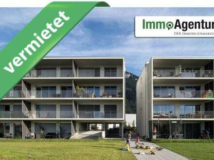 Tolle 2-Zimmerwohnung mit Balkon in Hohenems