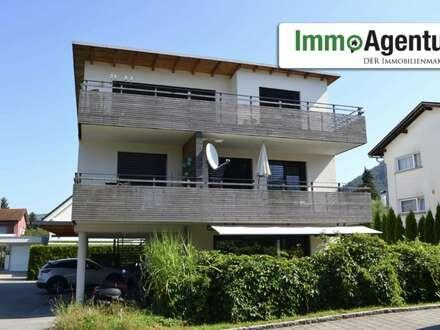 Schöne 2,5-Zimmer Dachgeschosswohnung mit Balkon in Dornbirn