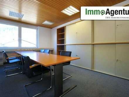 Bürofläche in Bludenzer Toplage zu verkaufen