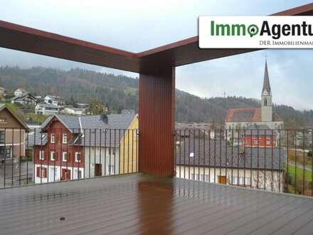 Tolle 4 Zimmer Maisonettewohnung in Schwarzach zur Miete