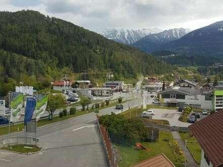 Büro / Geschäftsfläche im Top Infrastrukturlage in Imst