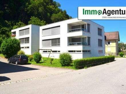 Tolle 3-Zimmerwohnung mit Garten in Feldkirch, Haus 53, Top 3