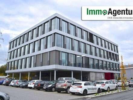 Büro in Wolfurter Industriegebiet zu vermieten