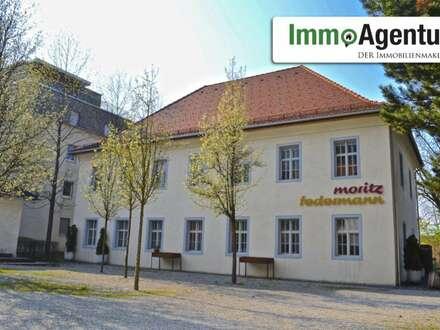 Das besondere Haus in Hohenems - Restaurant - Saal - Büros in Toplage / Bieterverfahren