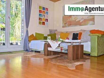 2-Zimmer Anlegerwohnung mit Balkon in Kleinwohnanlage in Hohenems Top A4