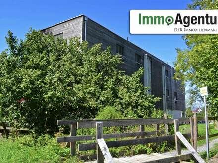 SOFORT EINZIEHEN: 3-Zimmerwohnung in Hohenemser Ruhelage Top B2