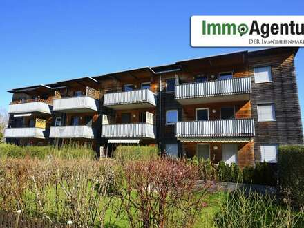 Tolle 2-Zimmerwohnung in ruhiger Lage in Hohenems