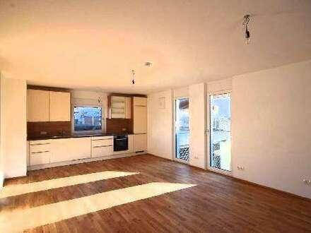 Neuwertige 3-Zimmer-Wohnung mit Terrasse und Eigengarten