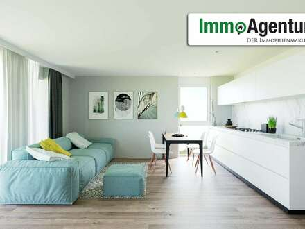 NEUBAU: 3 Zimmer Dachgeschosswohnung in Höchst zu verkaufen, Top 12