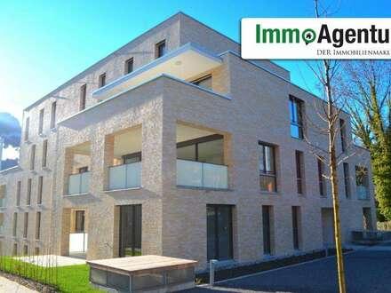 Erstbezug: 2-Zimmer Neubauwohnung mit kleinem Garten in Bludenz E10