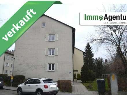 Gut geschnittene 4 Zimmerwohnung in Bregenz