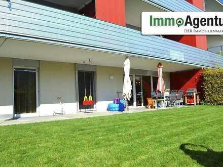 Tolle familienfreundliche 4-Zimmer Gartenwohnung in Feldkirch