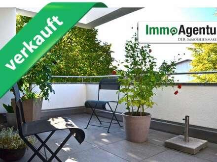 Schöne 3-Zimmerwohnung mit Terrasse in Kleinwohnanlage in Lauterach