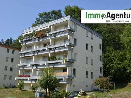 1-Zimmerwohnung mit Balkon in Feldkirch