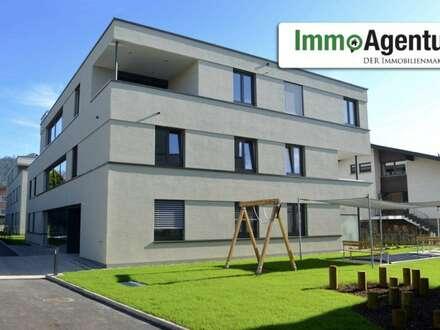 Neubau: Exklusive 2 Zimmer Dachgeschosswohnung mit Terrasse in Rankweil