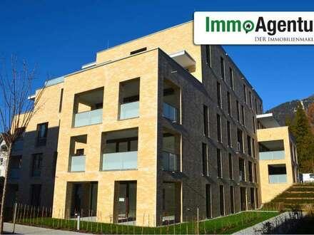 Wunderbare 2-Zimmer Neubauwohnung mit Terrasse in Bludenz E12