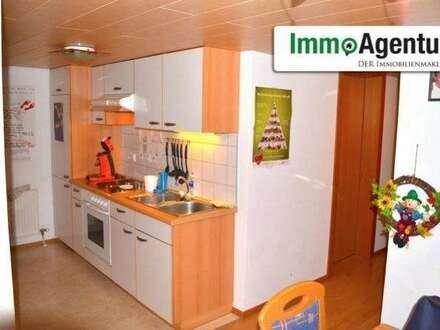 Tolle 1,5-Zimmerwohnung in Dalaas zur Miete Top 3