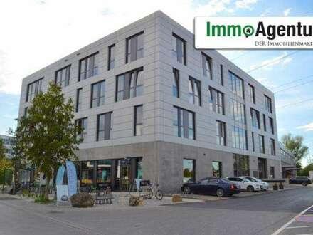 NEUBAU: Tolle Bürofläche in Wolfurter Industriegebiet, 1. OG Büro 1
