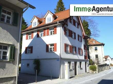 Tolle 2-Zimmerwohnung mit Balkon in Hohenemser Toplage