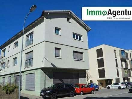 Großzügige 3 Zimmerwohnung mit Balkon in Götzis Top 5/18