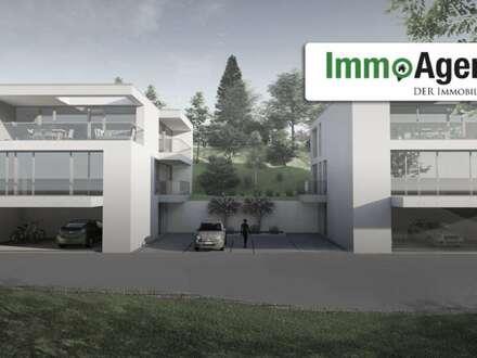 BESSER ALS PENTHOUSE: Exklusives Einfamilienhaus mit traumhafter Aussicht in Dornbirn, Haus A
