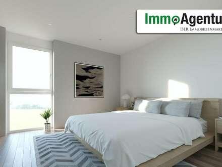 NEUBAU: 3 Zimmer Dachgeschosswohnung in Höchst zu verkaufen, Top 11