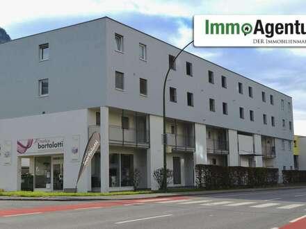 Großzügige Geschäftsfläche in frequentierter Lage in Dornbirn