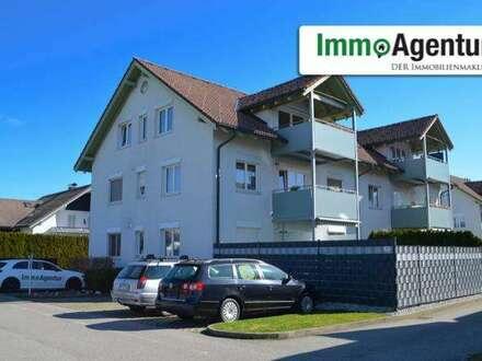 Wunderbare 3-Zimmer Dachgeschosswohnung in Feldkirch