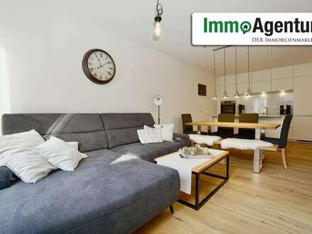 Großzügige & moderne 2-Zimmerwohnung im Zentrum von Dornbirn zu vermieten