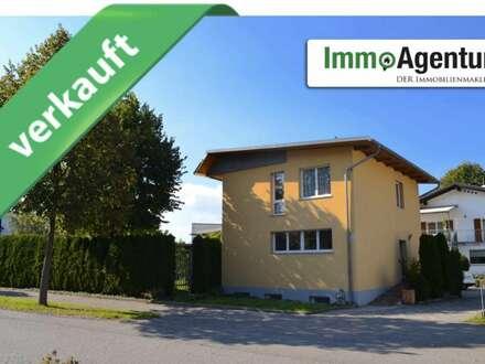 Wunderbares Einfamilienhaus mit Garten in toller Lage in Götzis