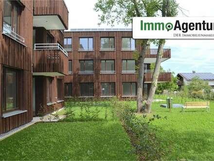 Einzigartige 2-Zimmerwohnung mit Balkon in Feldkirch-Nofels, Haus C Top 12