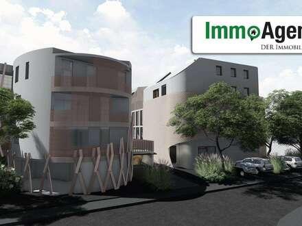NEUBAU: 4 Zimmerwohnung mit Terrasse, Haus Salice, Top 5