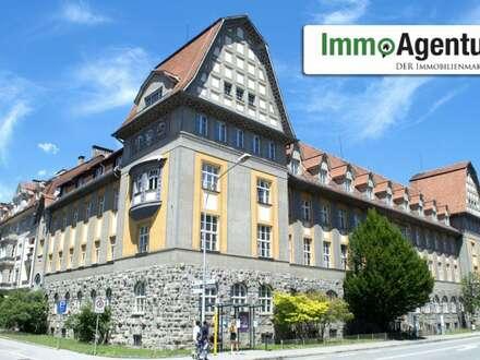 Tolle Bürofläche mit zentraler Lage in Feldkirch zur Miete